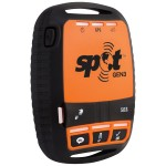 2SAIL SPOT Gen3 Satelliten Tracking Front