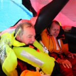2SAIL World Sailing Sicherheitstraining GOST
