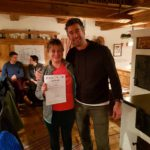 2SAIL World Sailing Sicherheitstraining Godspeed Ebensee